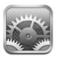 iconFES Application Settings