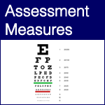 Vision and Falls Assessment Measures
