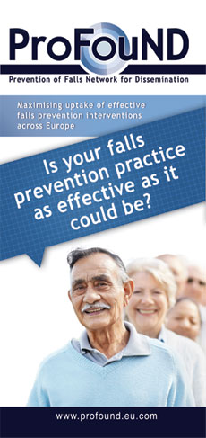 ProFouND Leaflet - Click to download!