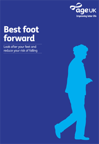 FAW Best Foot Forward