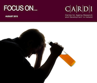 Focus On Alcohol Misuse Among Older People