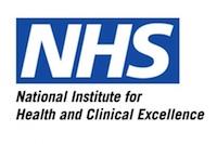NICE guideline logo