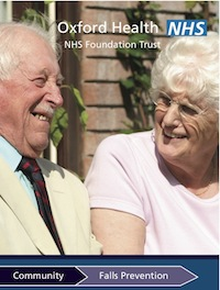 Oxfordshire Falls Prevention Service