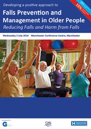 HC-UK Falls Prevention and Management in Older People