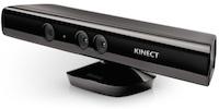 Kinect for Windows Sensor